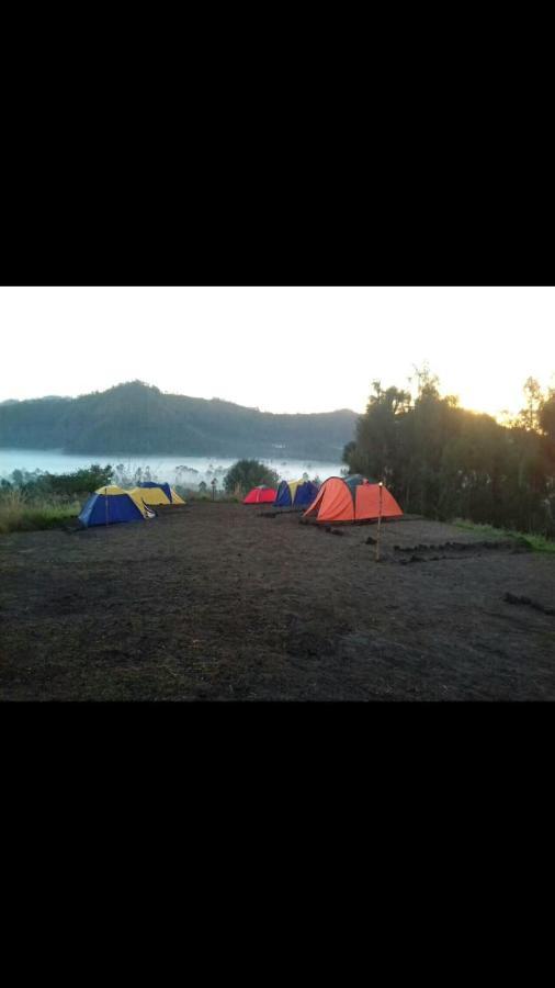 Люкс-шатер  Camping Sunrise Mt Batur