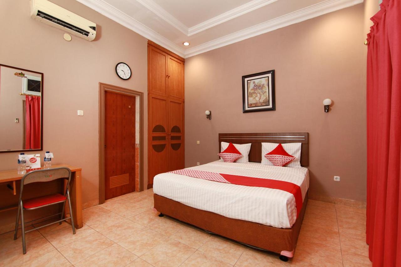 Фото  Отель  OYO 1286 Hotel Syariah Aceh House