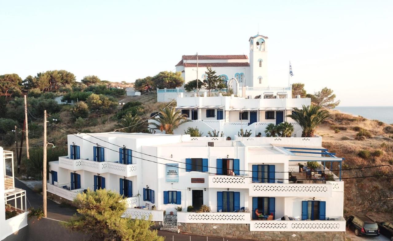 Апартаменты/квартиры  Linaria Bay  - отзывы Booking