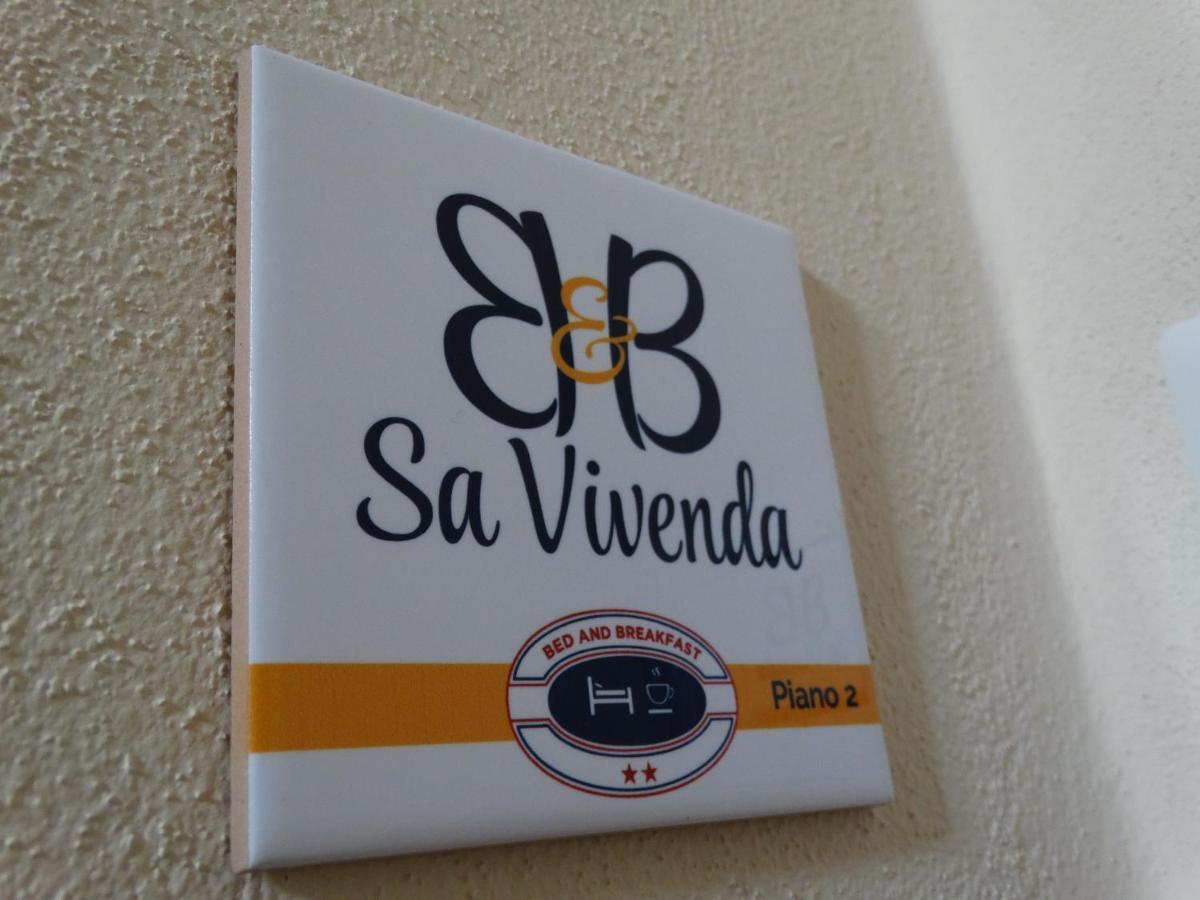 Отель типа «постель и завтрак»  Отель типа «постель и завтрак»  Sa Vivenda Rooms