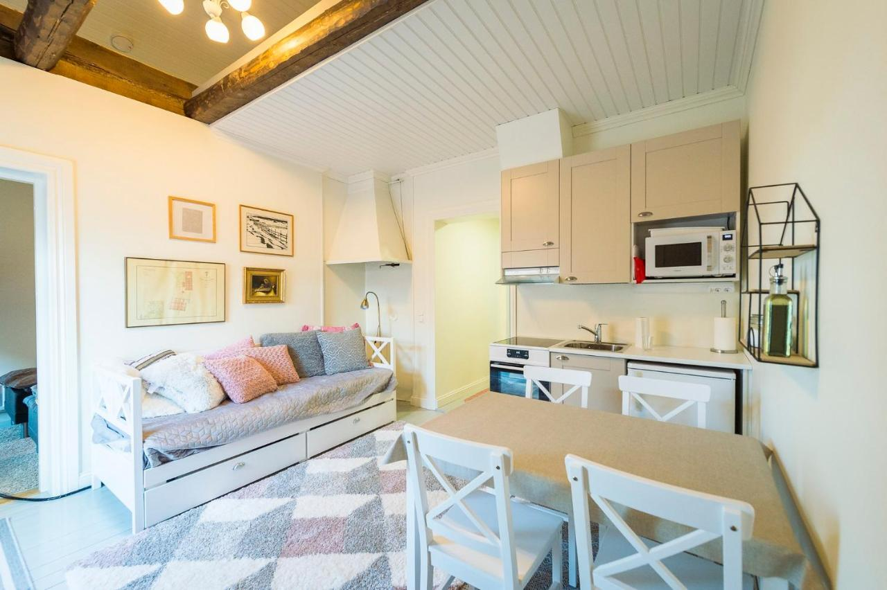 Мини-гостиница  Residence Kappsäcken  - отзывы Booking