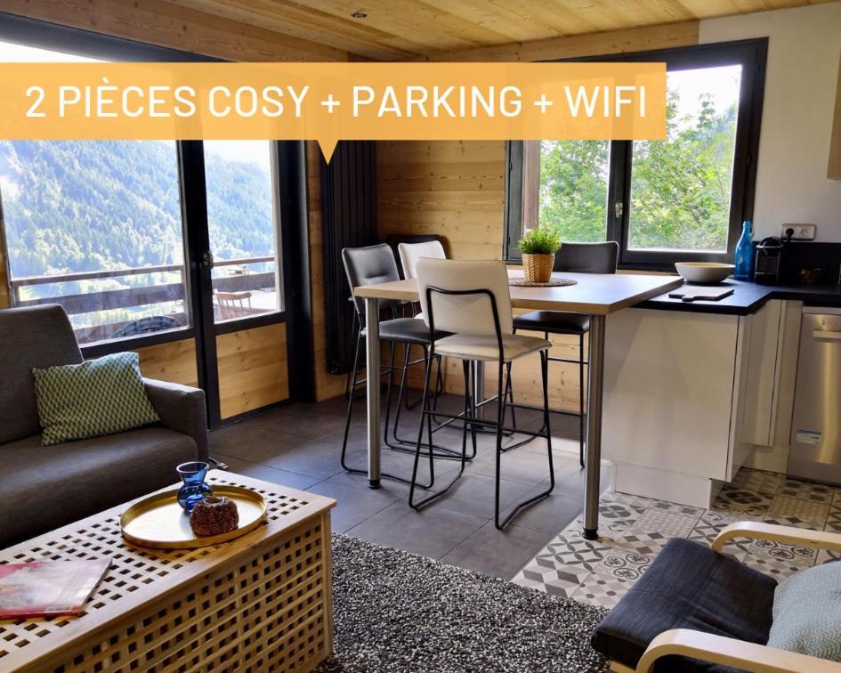 Апартаменты/квартира  Bel Appartement Avec Vue Exceptionnelle