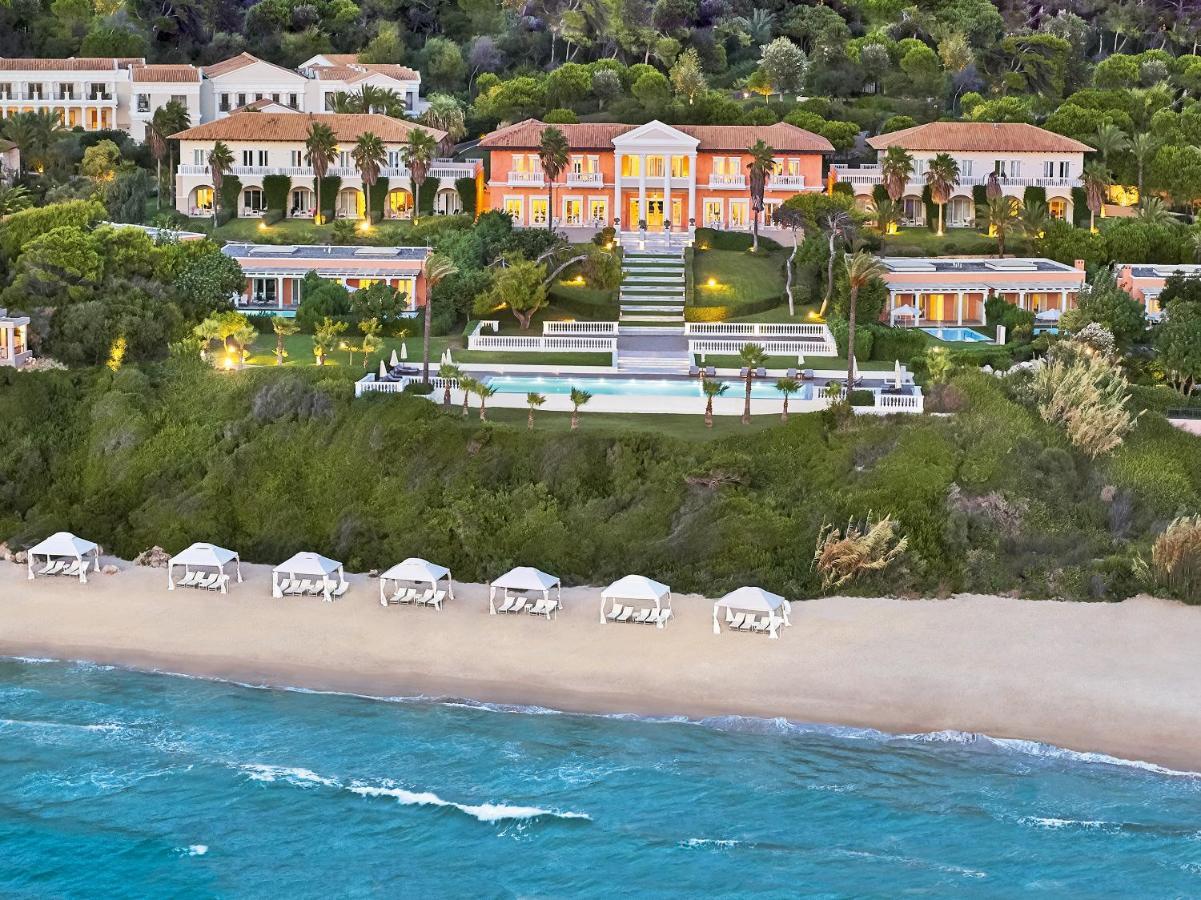 Отель  Отель  Mandola Rosa Grecotel Boutique Resort