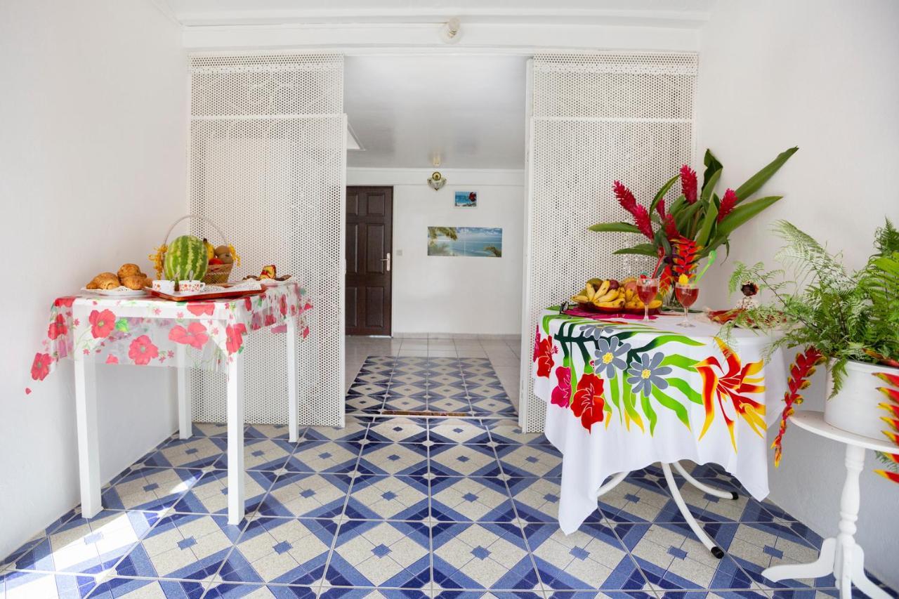 Вилла  La villa de Tahnee  - отзывы Booking