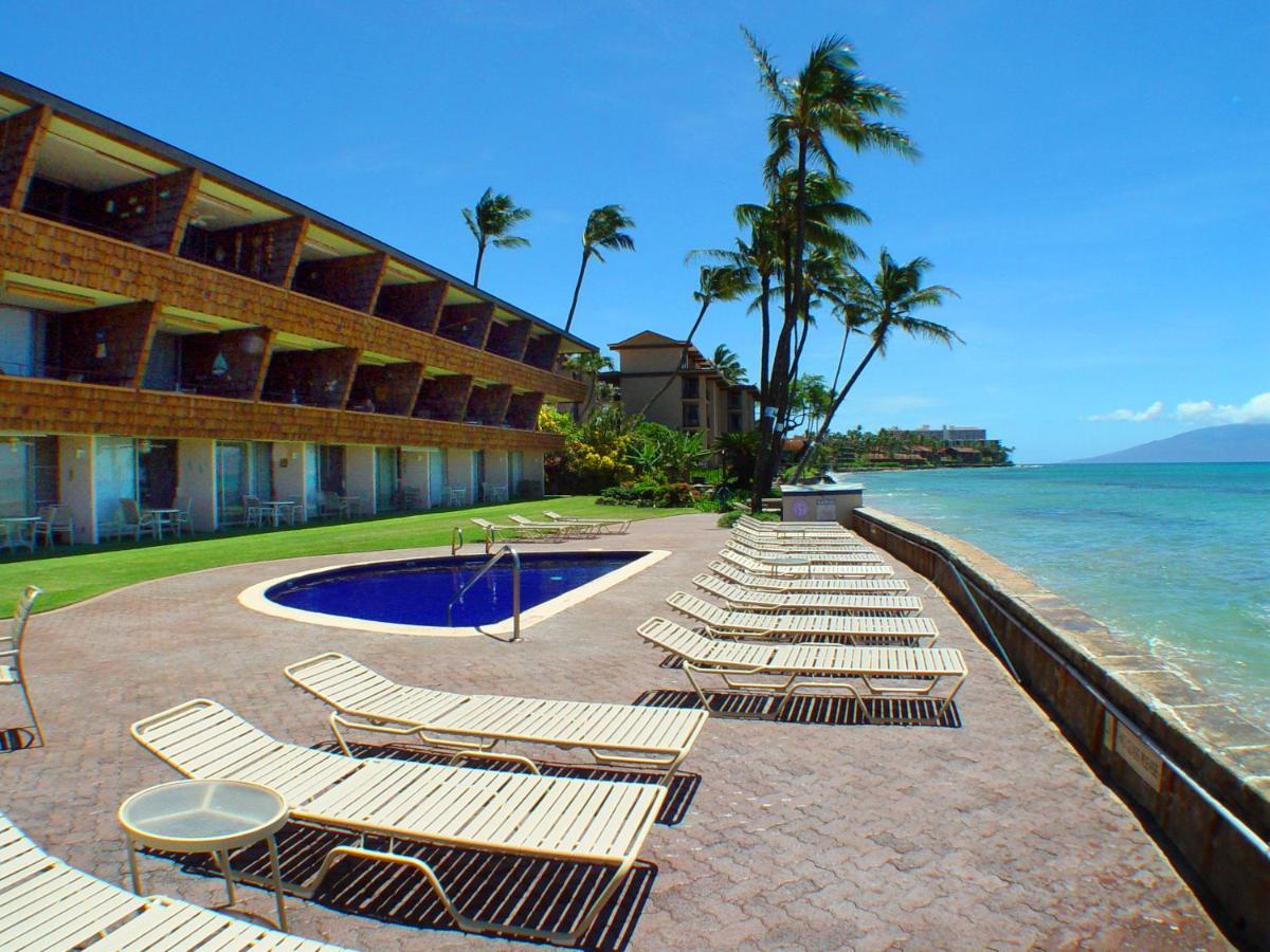 Апарт-отель  The Kulakane