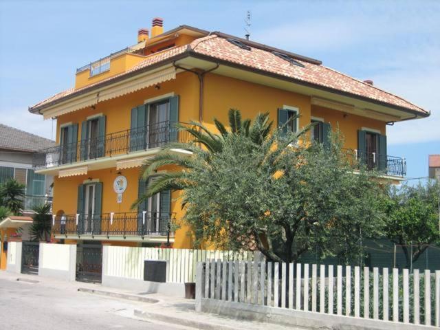 Отель типа «постель и завтрак»  Villa Consorti