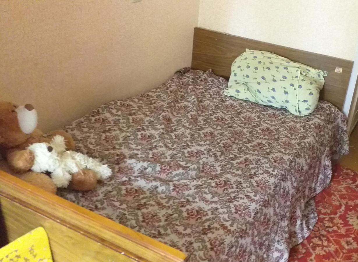 Фото  Проживание в семье  Комната на Лермонтова 11а