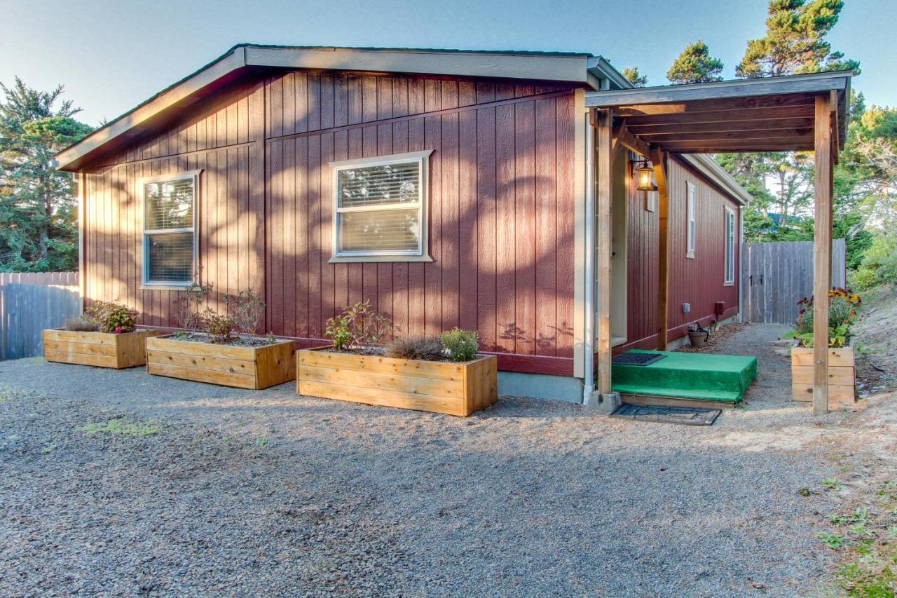 Дом для отпуска  BLK Beach House