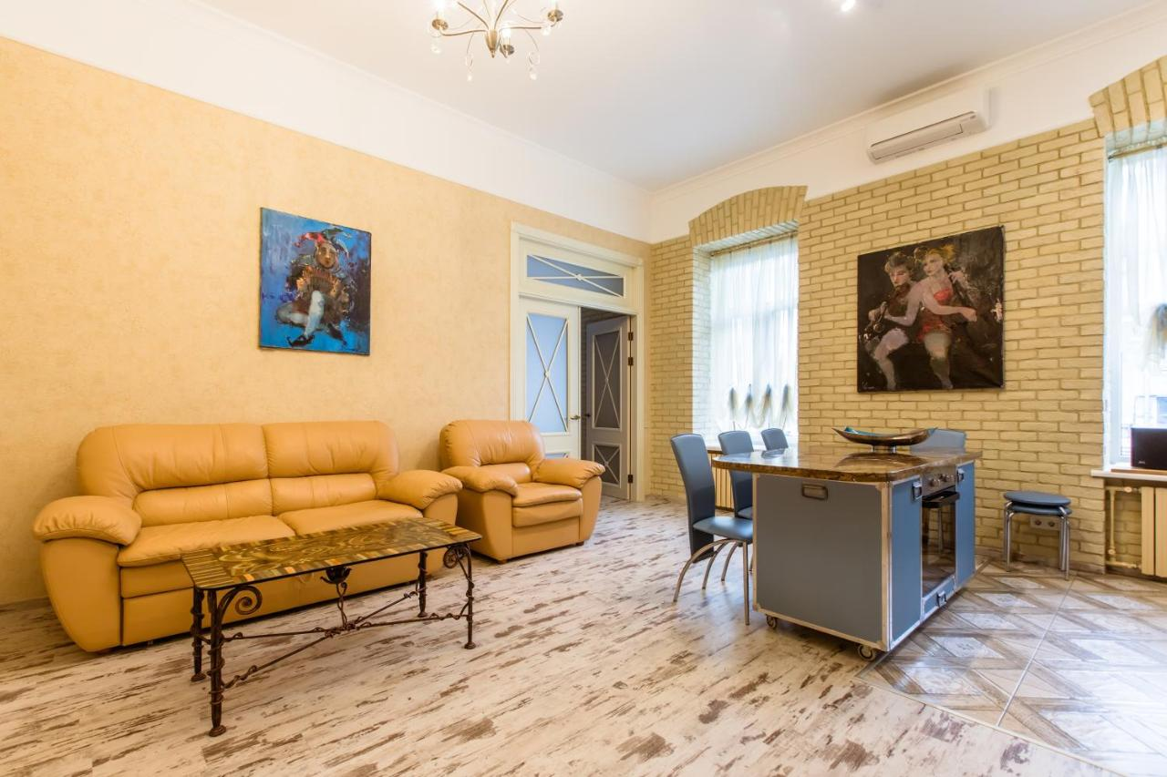 Апартаменты/квартира  CozyArt apartment  - отзывы Booking