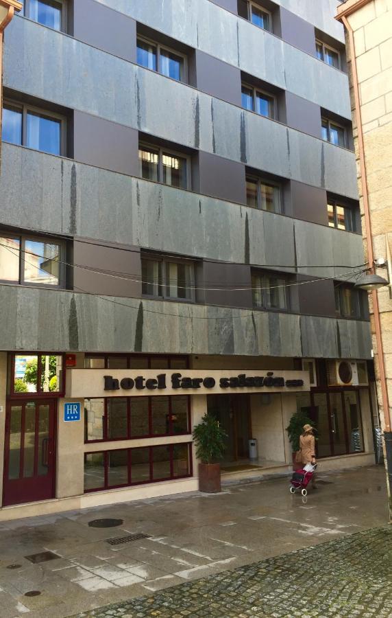 Отель  Hotel Faro Salazón  - отзывы Booking