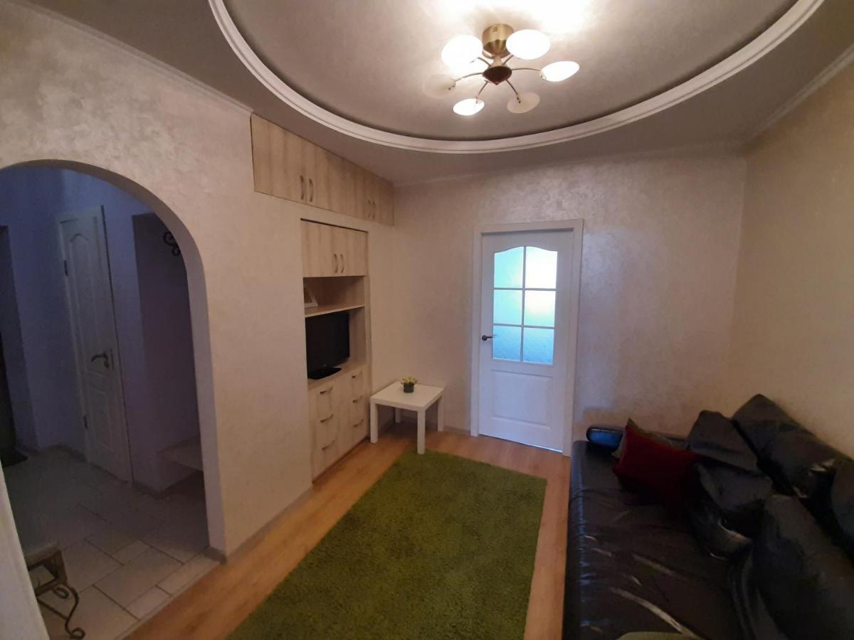 Апартаменты/квартира  Apartment On Ploschady Slavy