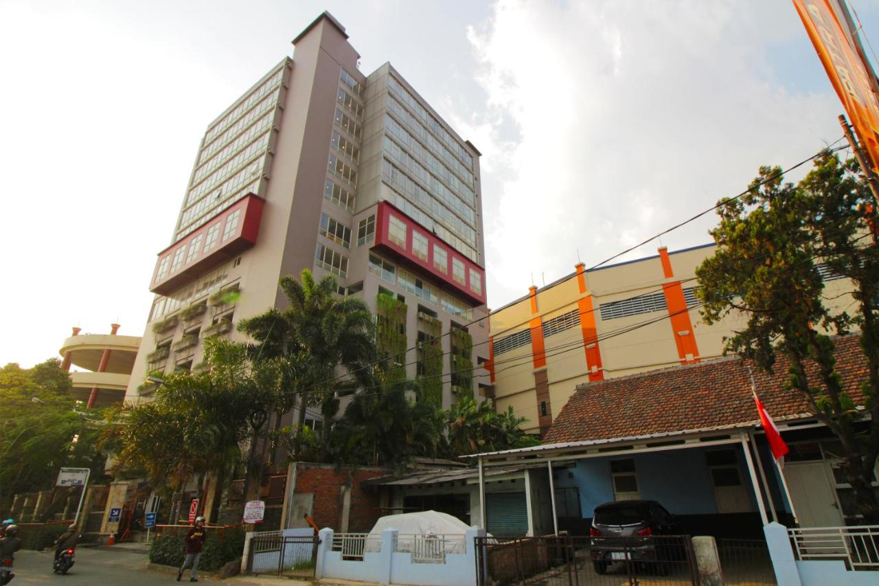 Collection O 17 Hotel Btc Bandung Bandung Updated 2021 Prices