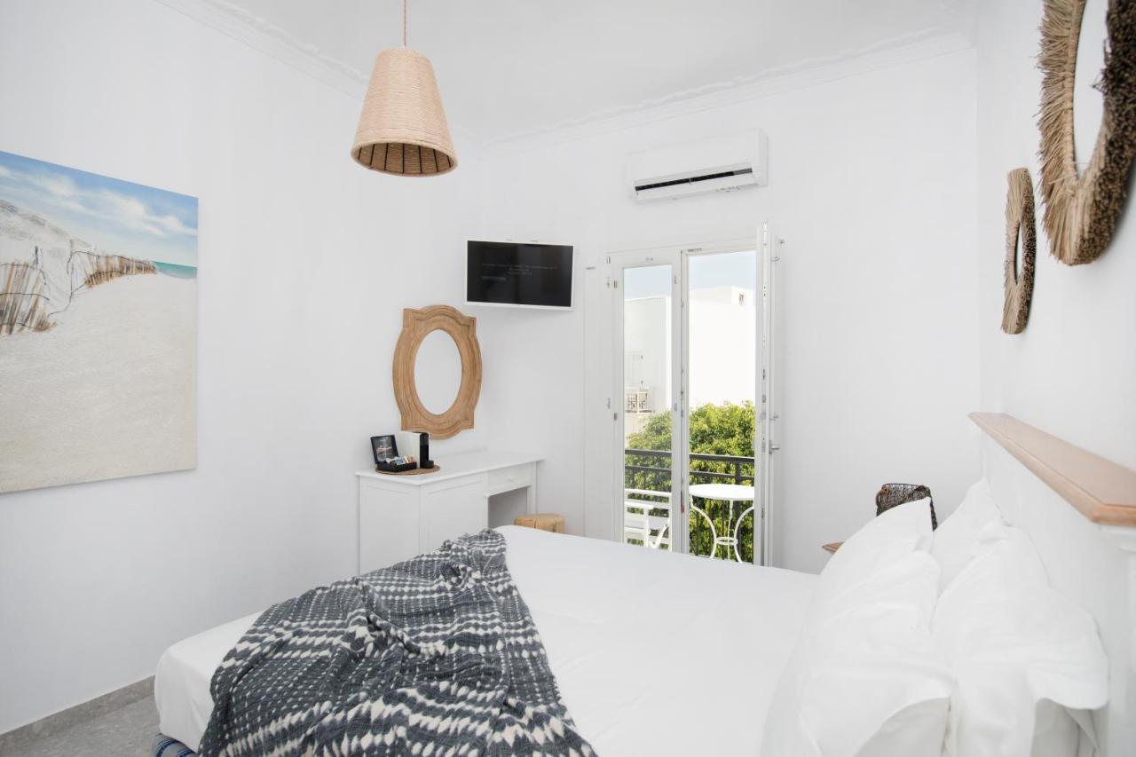 Апартаменты/квартира  Soleya Suites  - отзывы Booking