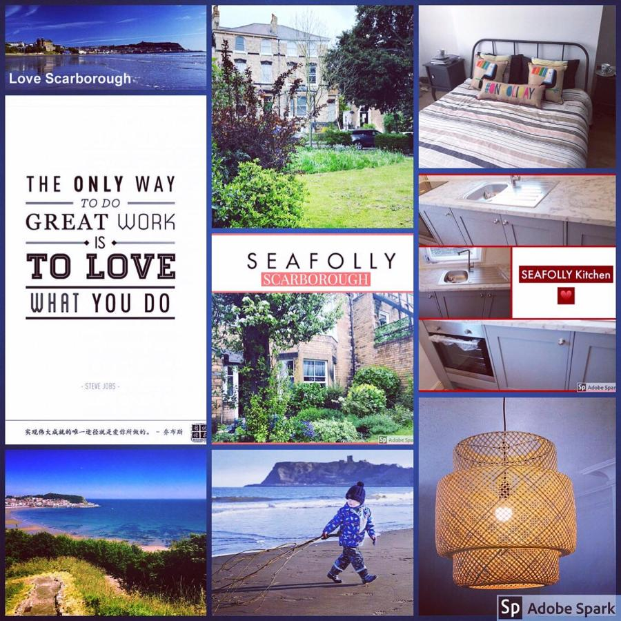 Seafolly Holiday Home Apartment Scarborough Uk Booking Com
