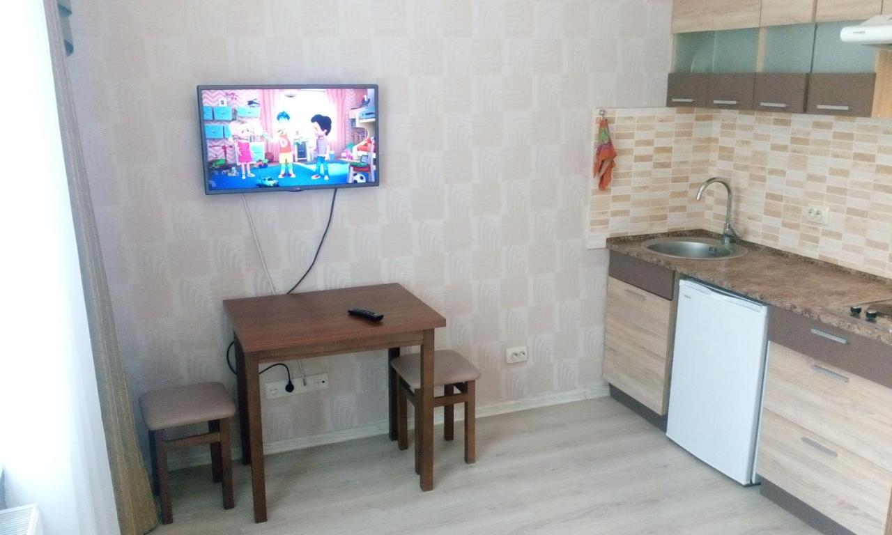Апартаменты/квартира  1 bdrm appartment metro Arh. Beketova  - отзывы Booking