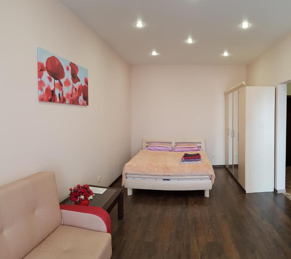 Апартаменты/квартира  Новые апартаменты с красивым видом