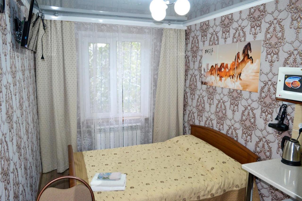 Апартаменты/квартиры  Апартаменты на улице Басенова, 45