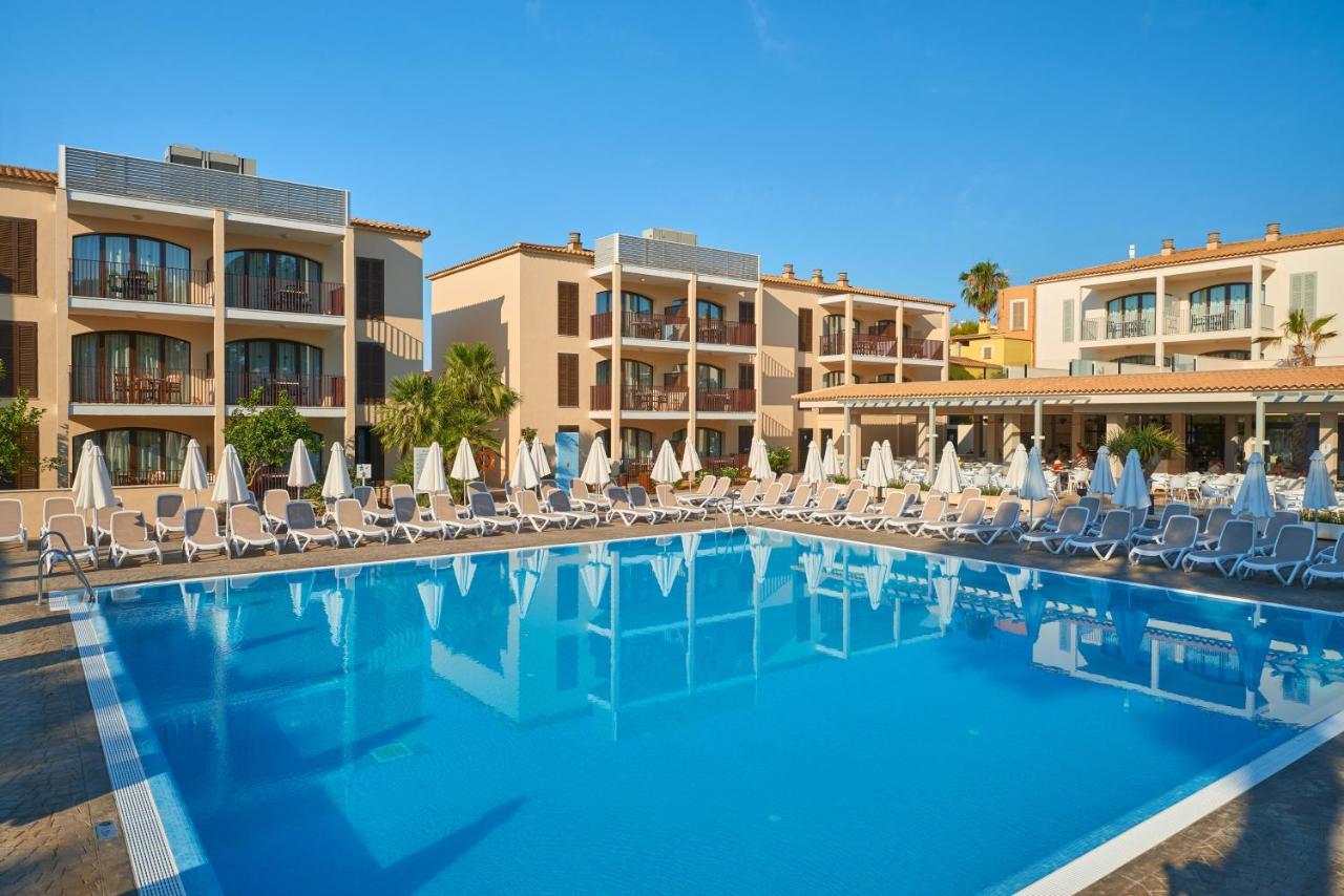 Апарт-отель  Protur Floriana Resort 3* SUP