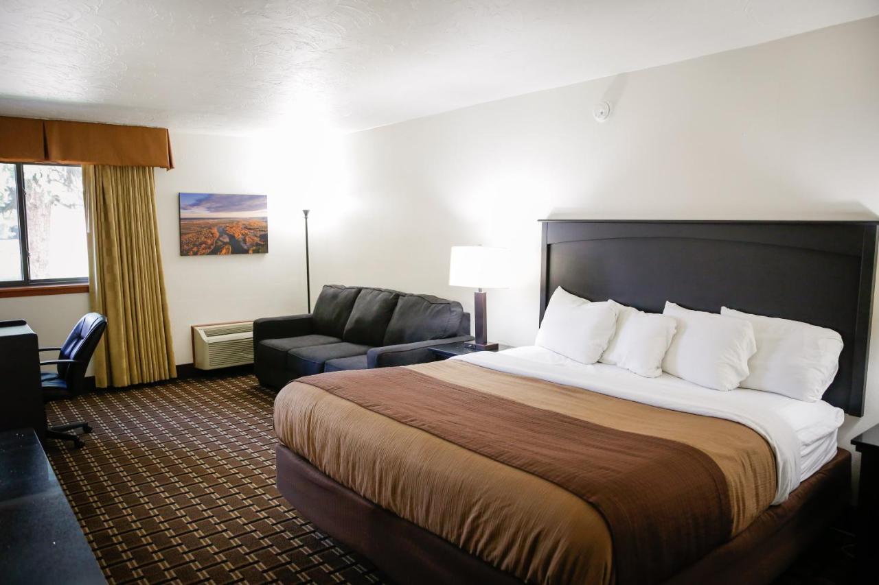 Отель  Отель  Billings Hotel & Convention Center