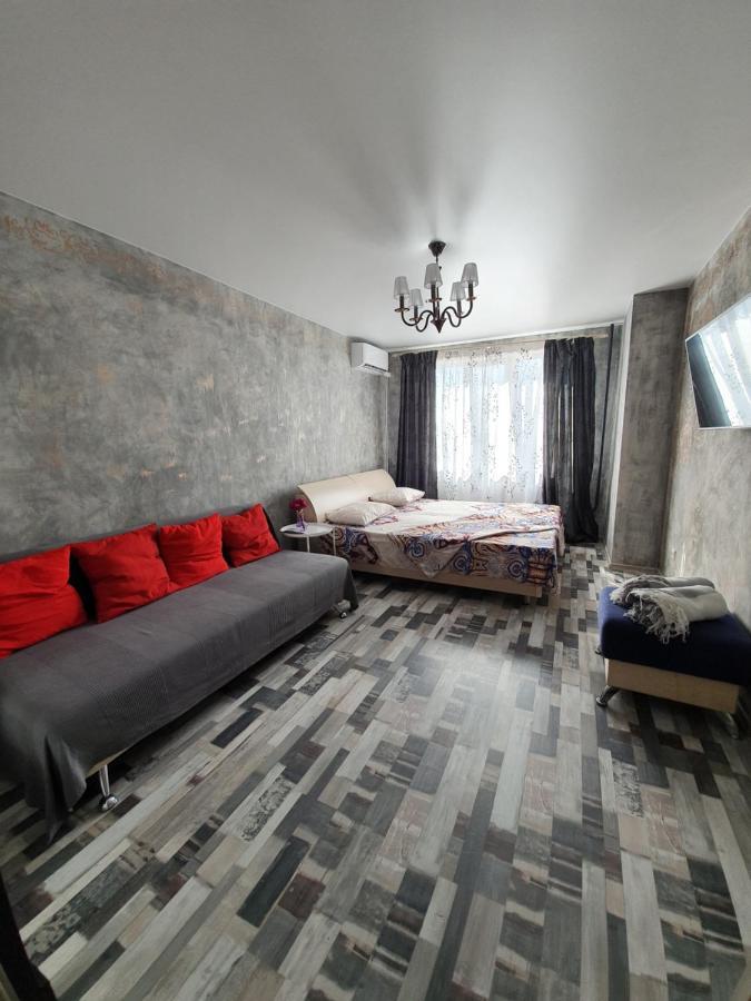Фото  Апартаменты/квартира  Лофт на Ленинградской