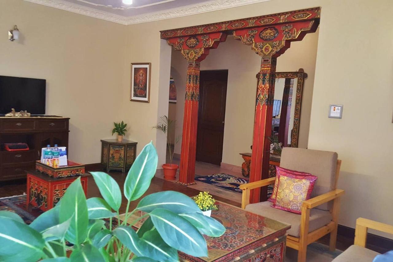 Apartment Artistic Designer Kathmandu Nepal Booking Com
