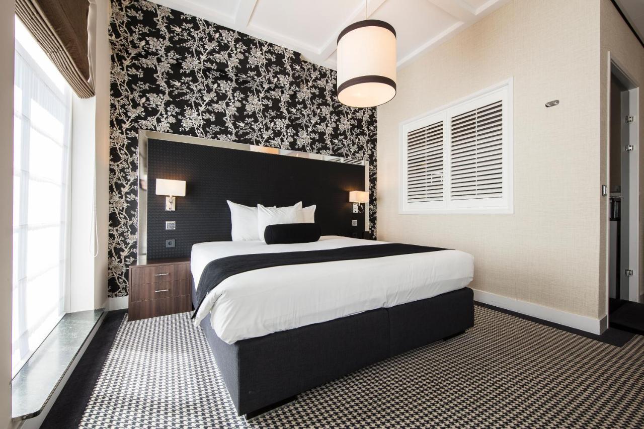 Отель  Boutique Hotel Notting Hill  - отзывы Booking