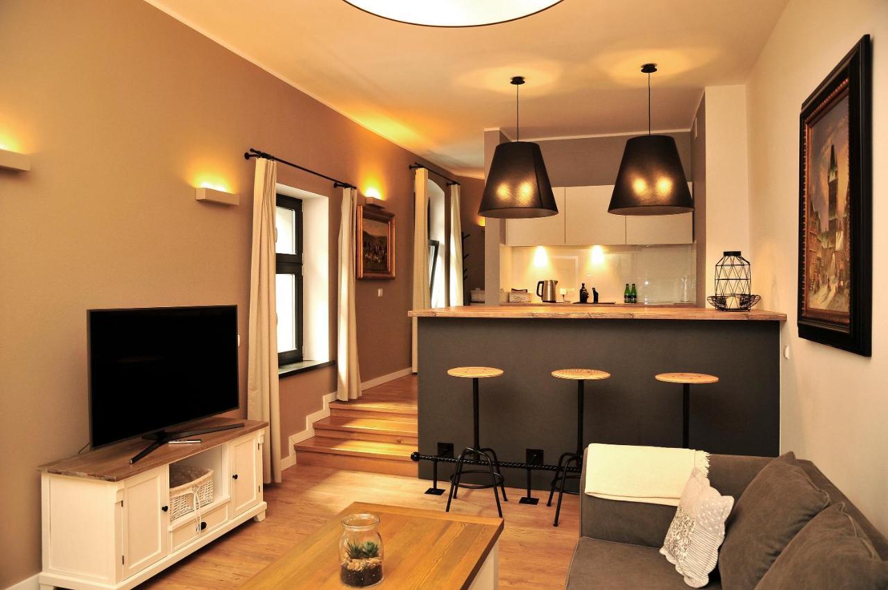 Апартаменты/квартиры  Apartamenty Kopernika 14  - отзывы Booking
