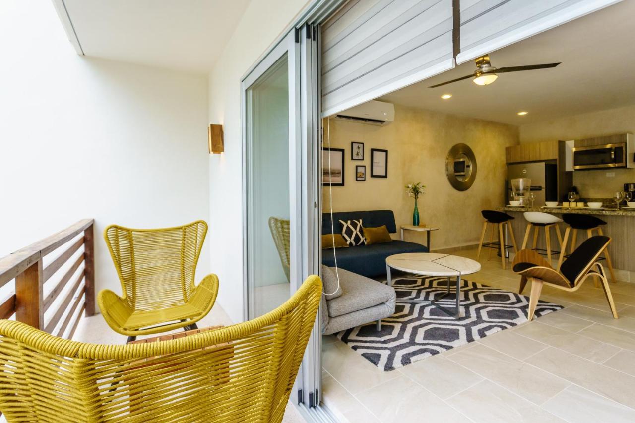 Apartment Carmela Tulum By Moskito Mexico Booking Com