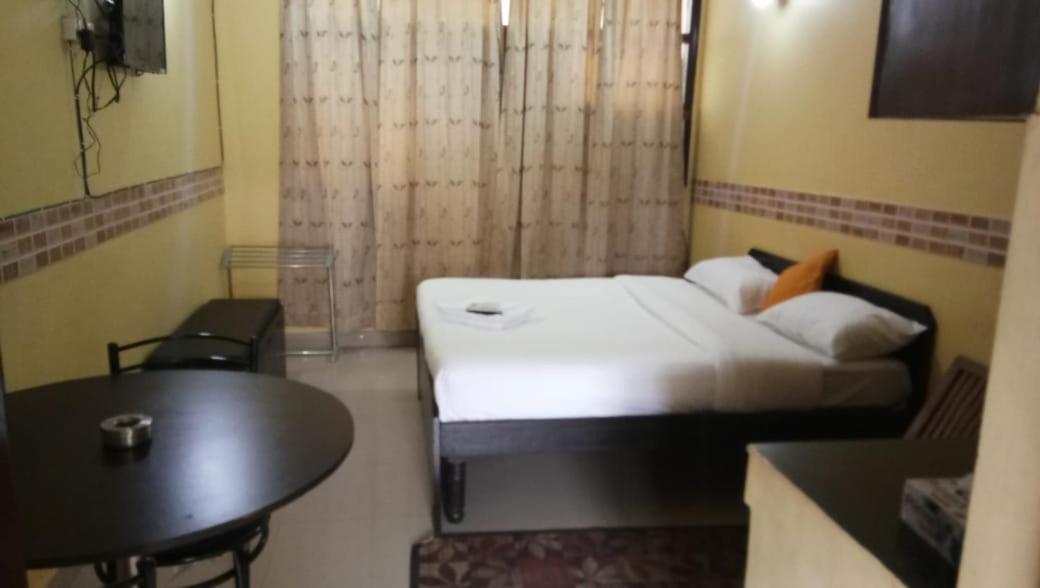 Апартаменты/квартиры  Jasmine Residency Hyas Homestay