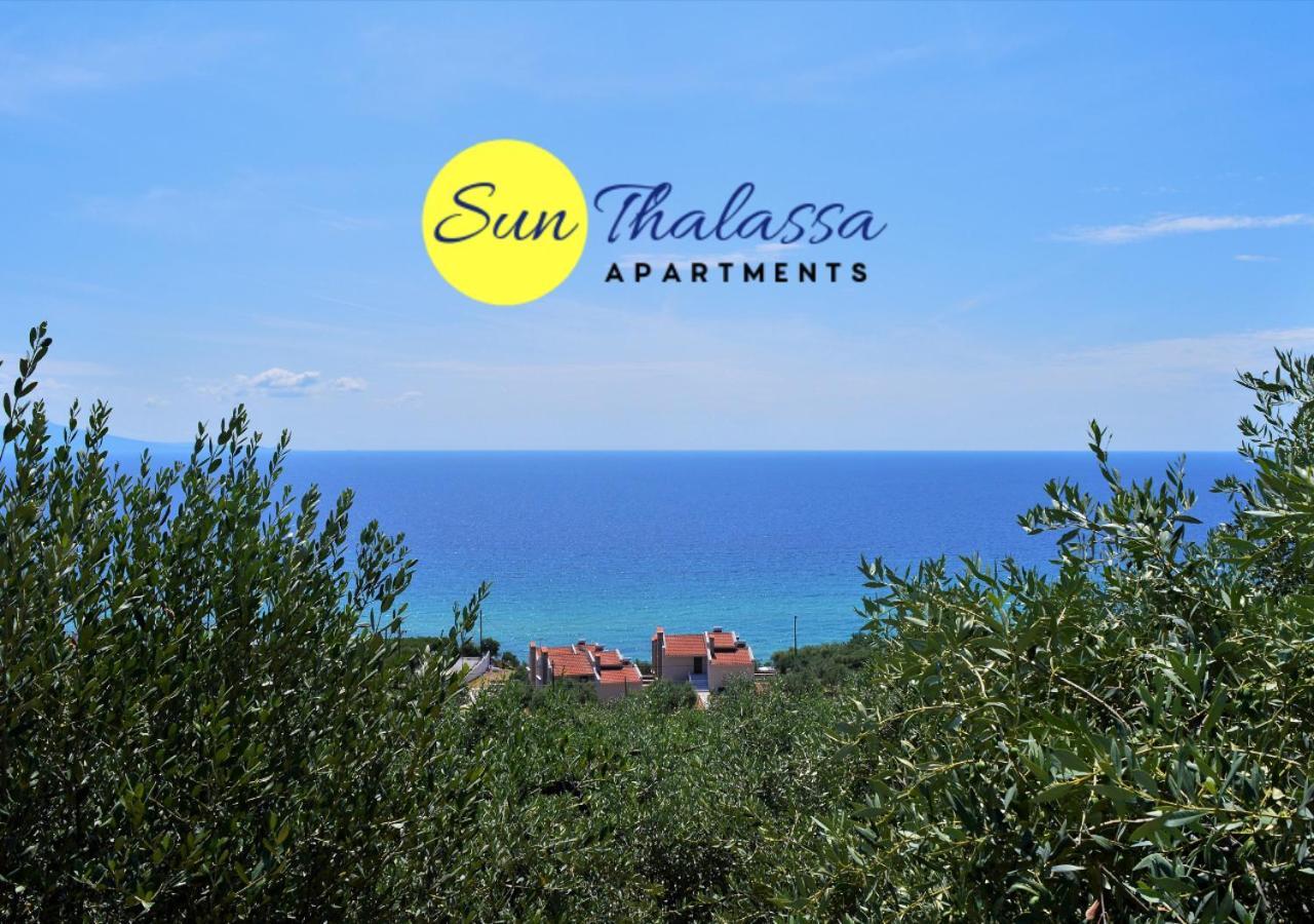 Апартаменты/квартиры  Sun Thalassa