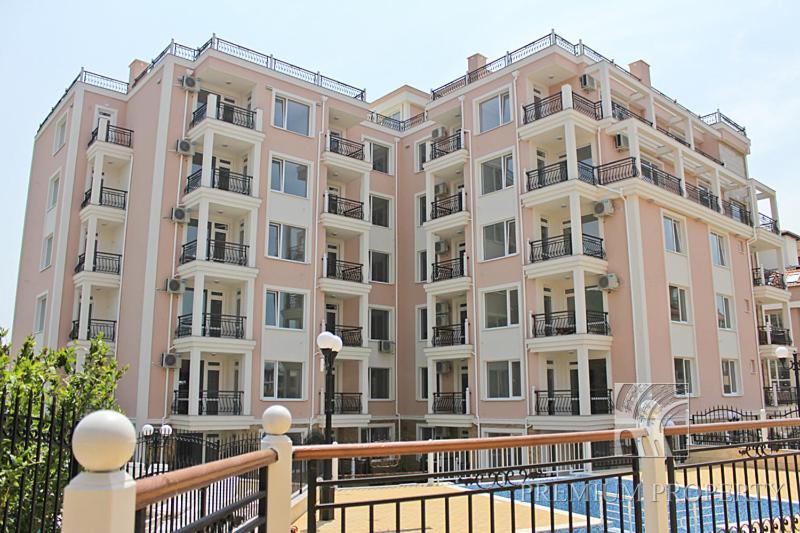 Апартаменты/квартира  Apartment in Rodina-2  - отзывы Booking