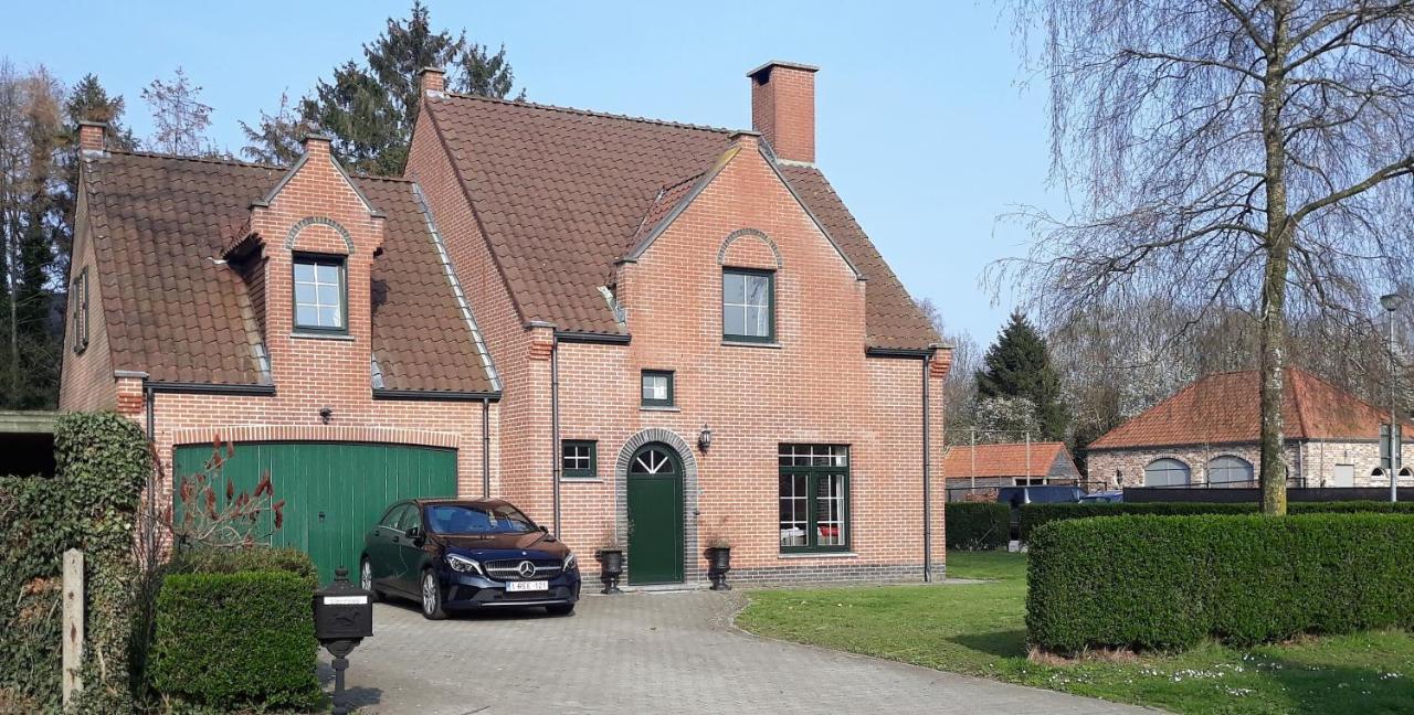 Дом для отпуска  Villa De Ruiter