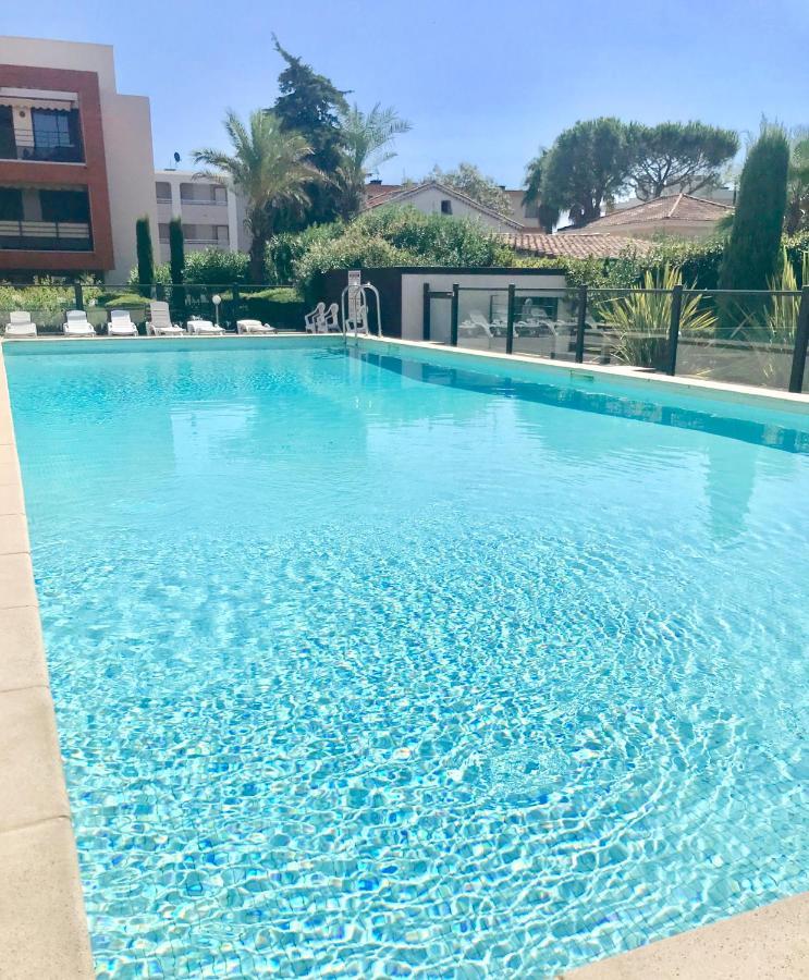 Апартаменты/квартира  Fleur d'Azur 100 m de la plage  - отзывы Booking