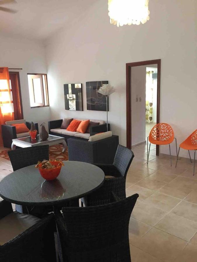 Апартаменты/квартира  Los Corozos Apartment E2 Guavaberry Golf & Country Club  - отзывы Booking