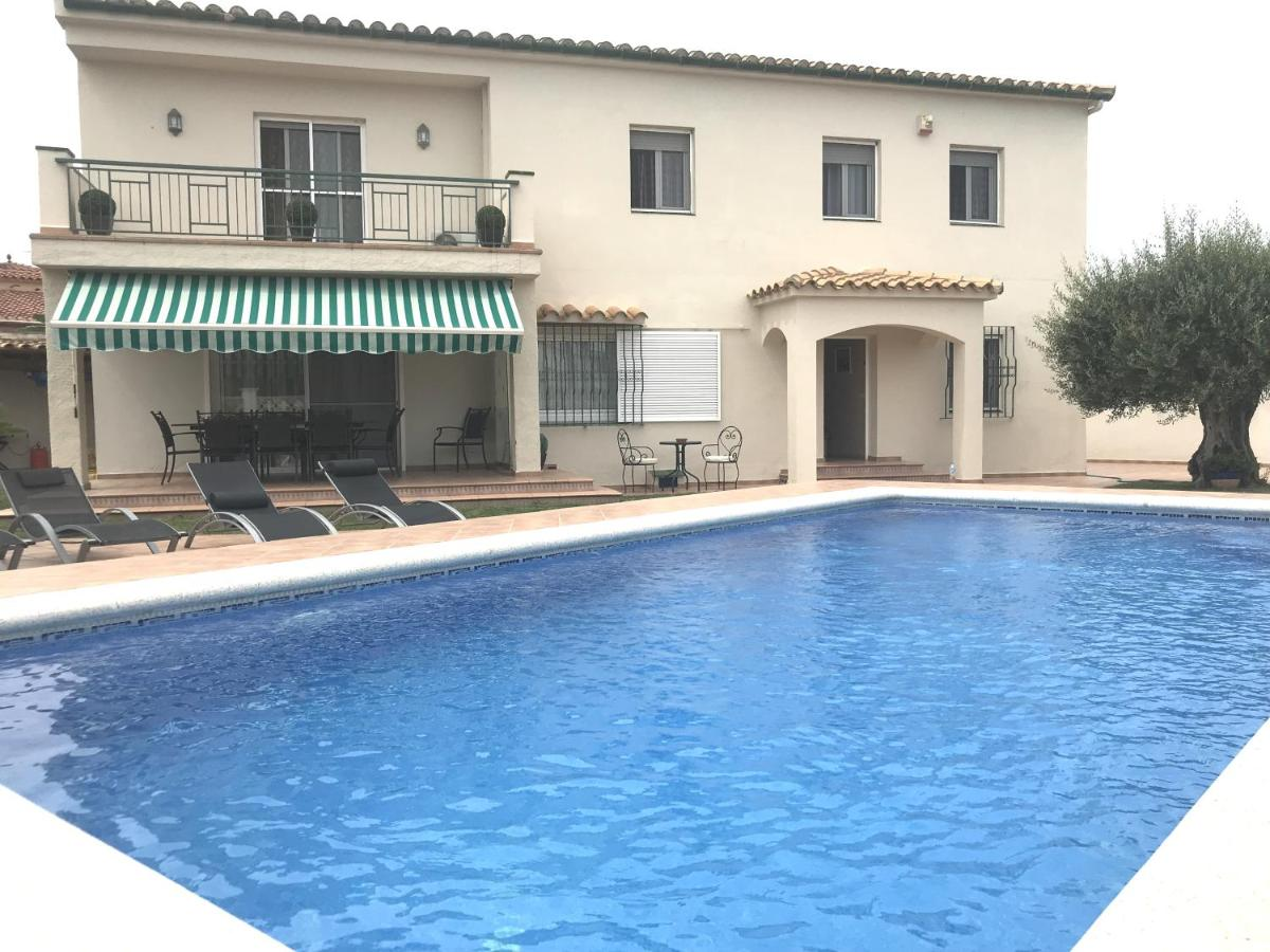 Вилла  Villa con encanto  - отзывы Booking