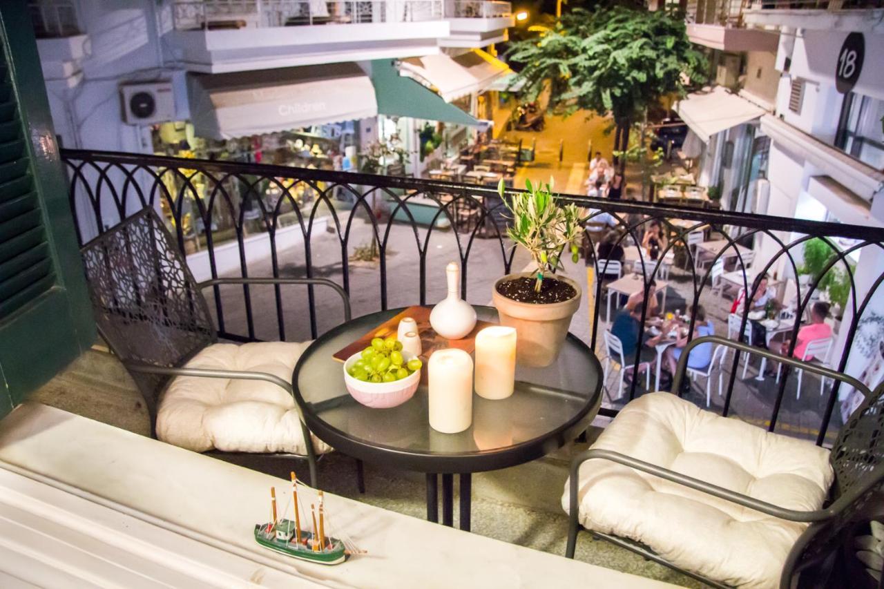 Апартаменты/квартира  Artistic Getaway Home - Super Central  - отзывы Booking