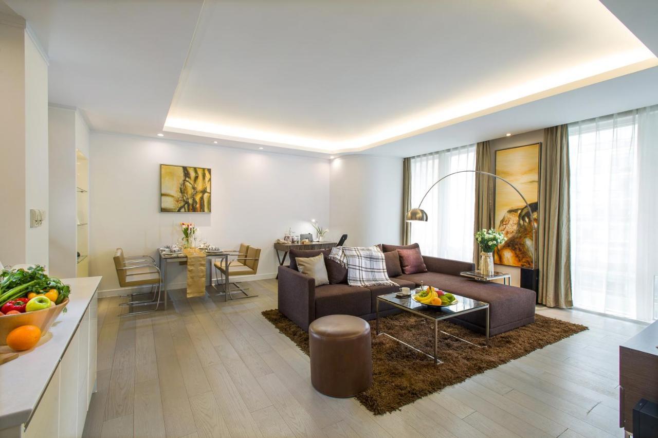 Апарт-отель  Fraser Suites CBD, Beijing