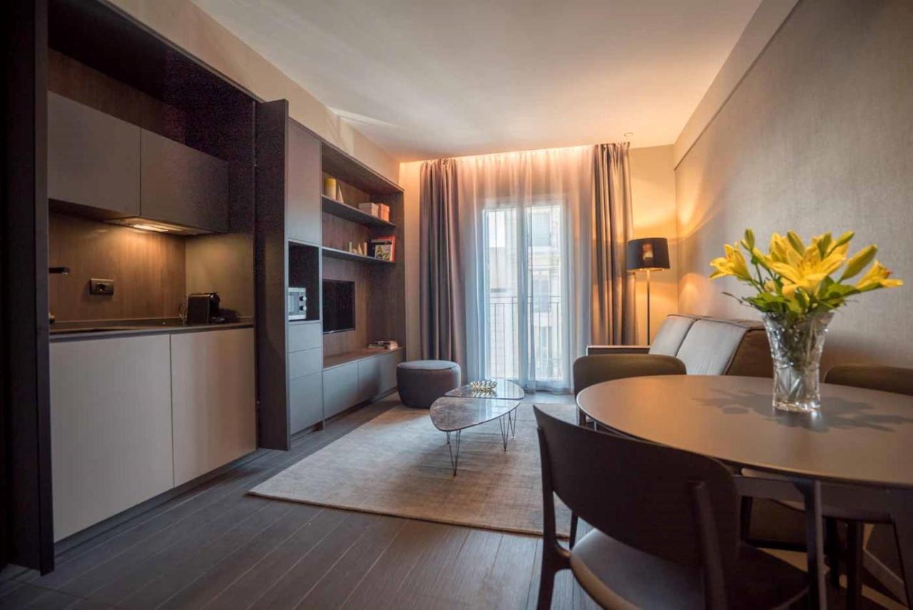 Апартаменты/квартиры  Be Mate Via Tivoli