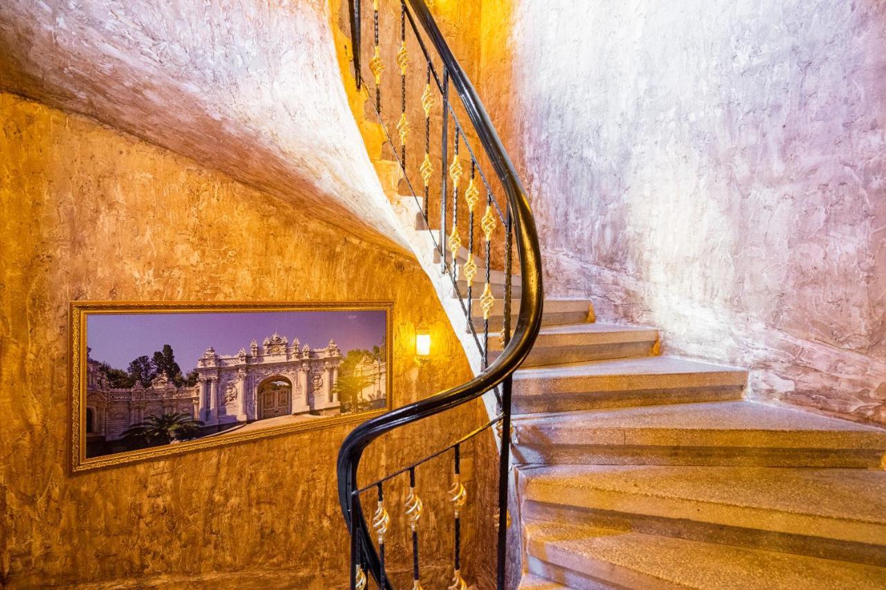 Фото  Отель  Ottoman Design Suites