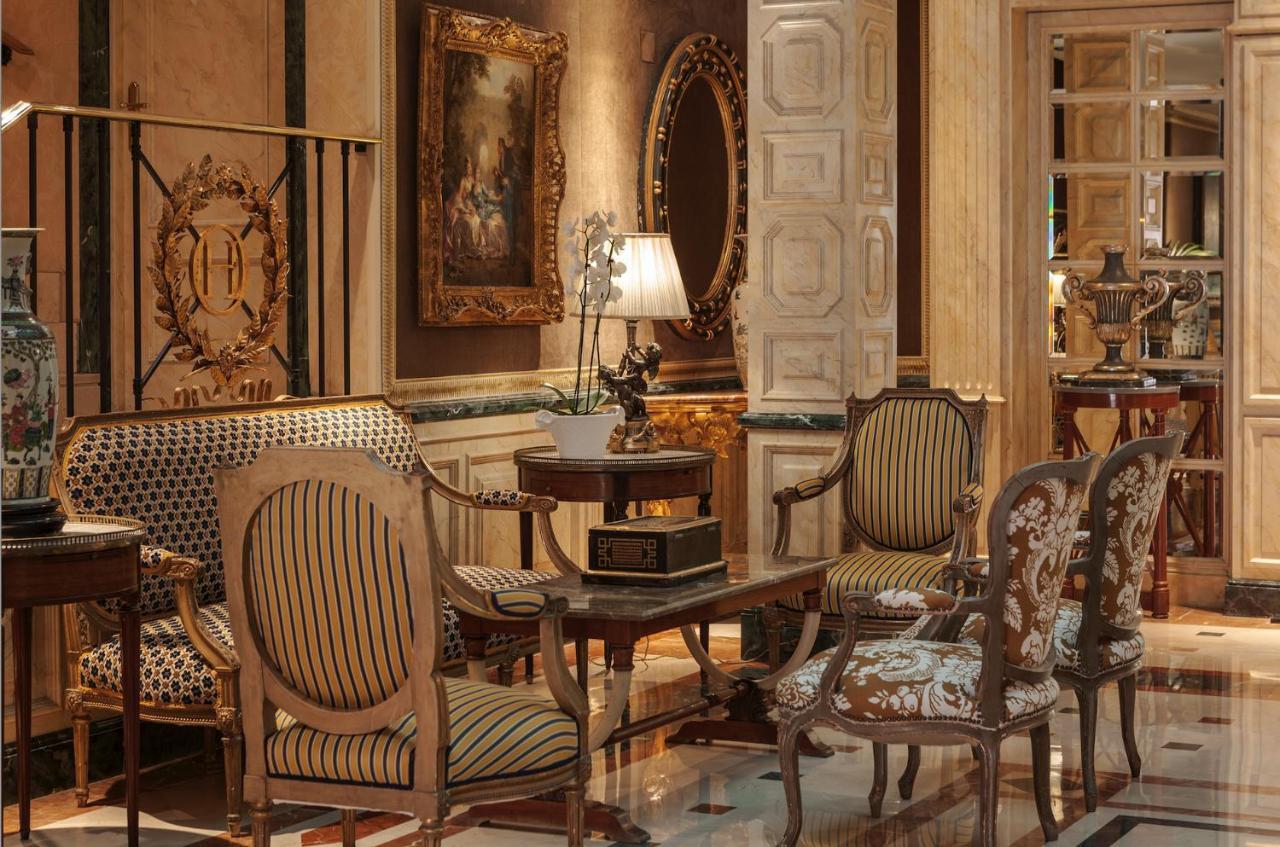Relais & Châteaux Hotel Orfila, Madrid – Precios actualizados 2021