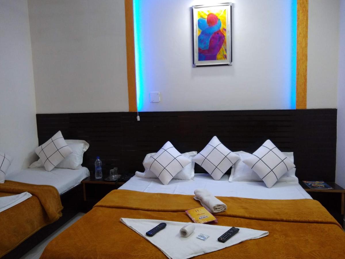 Гостевой дом  Agra Paying Guest House  - отзывы Booking