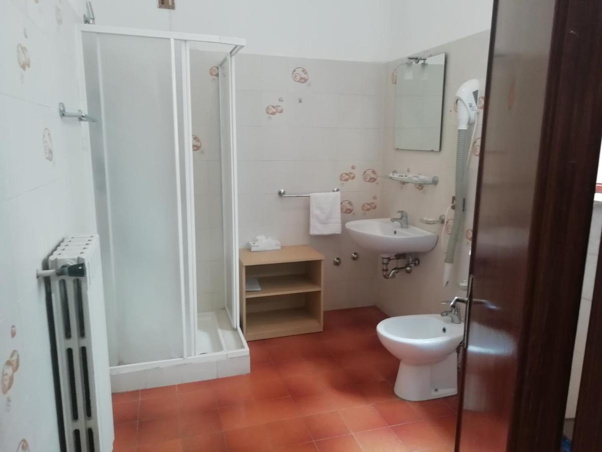 Hotel Primarosa Italia Salsomaggiore Terme Booking Com