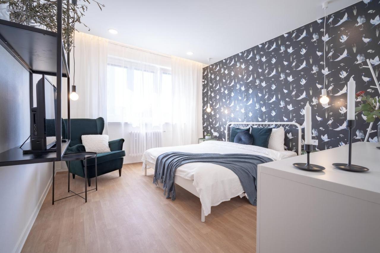 Проживание в семье  Boutique Expo Apartments Br.No#5  - отзывы Booking