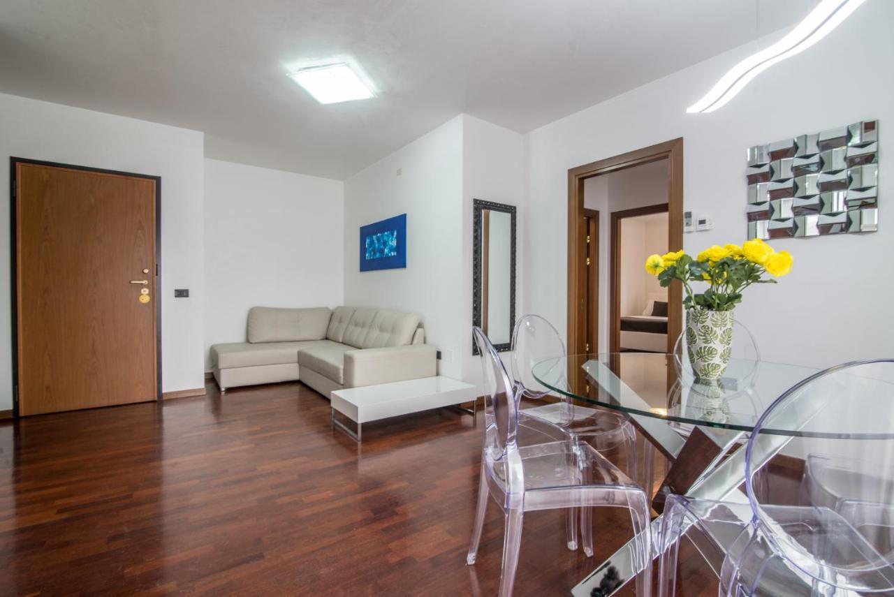 Апартаменты/квартира  YPApartment Chiesanuova