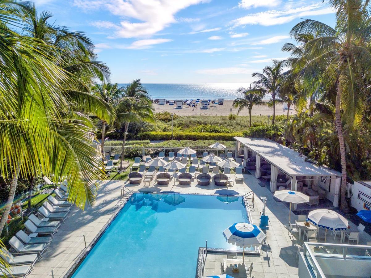 The Sagamore Hotel South Beach, Miami Beach, USA - Booking.com