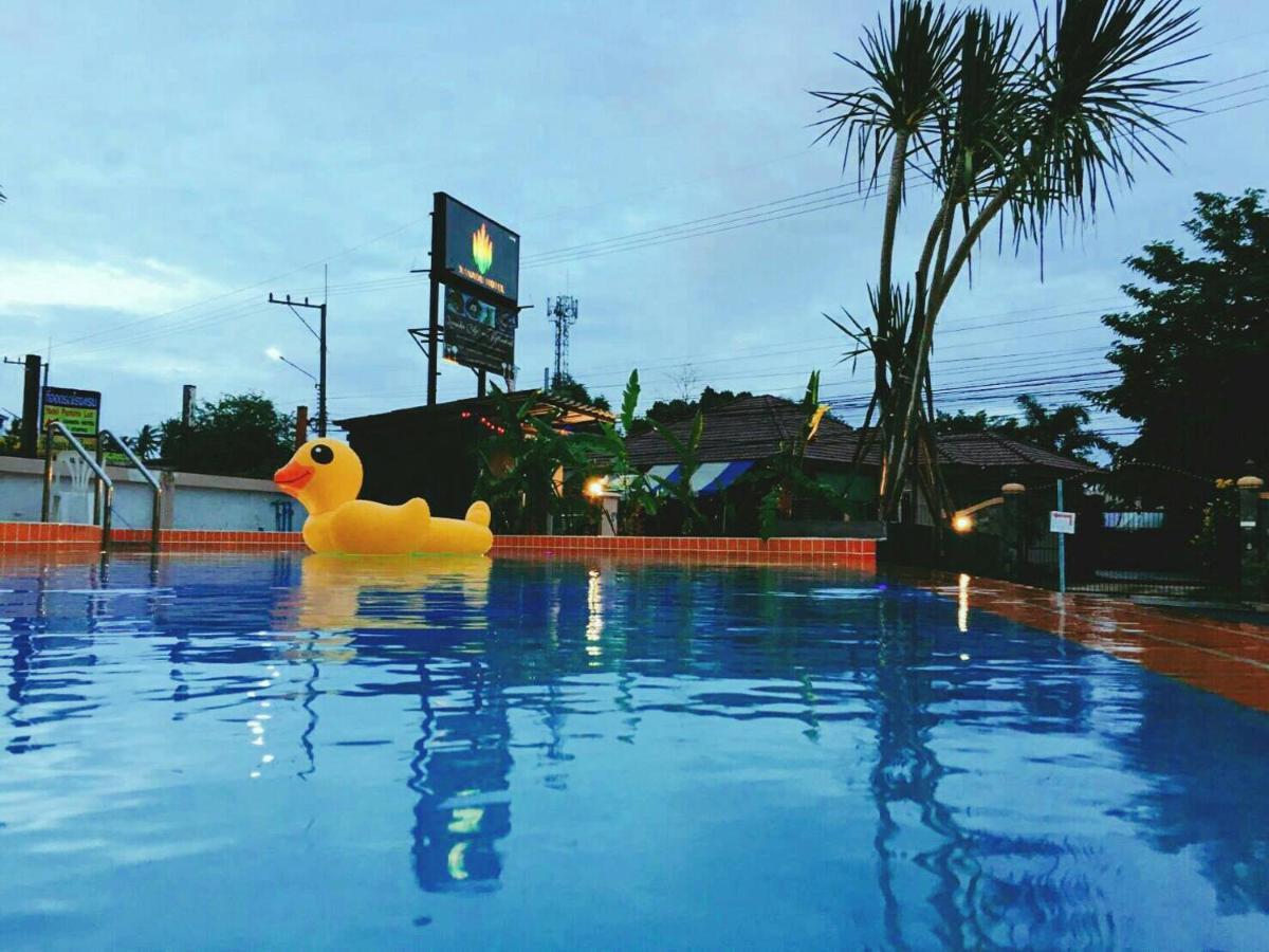 Отель  Xanadu Hotel U Tapao  - отзывы Booking