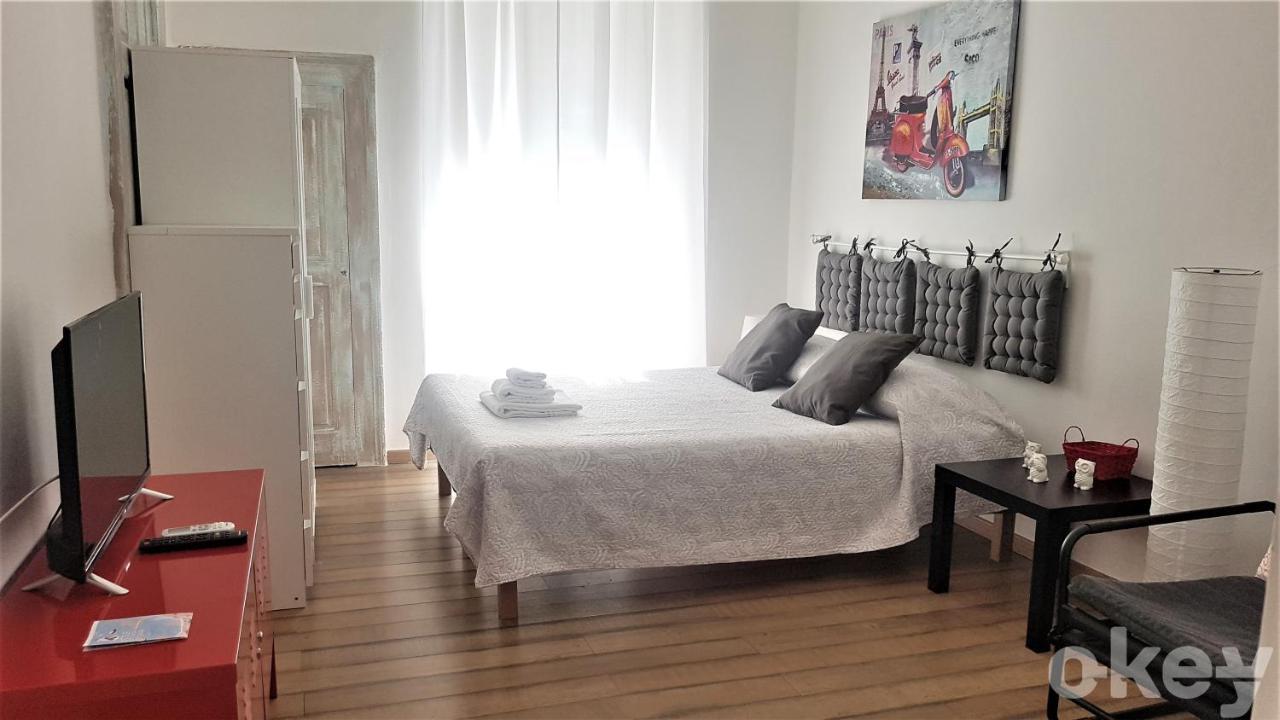 Апартаменты/квартира  Bari Central Studio - Bari Centro  - отзывы Booking