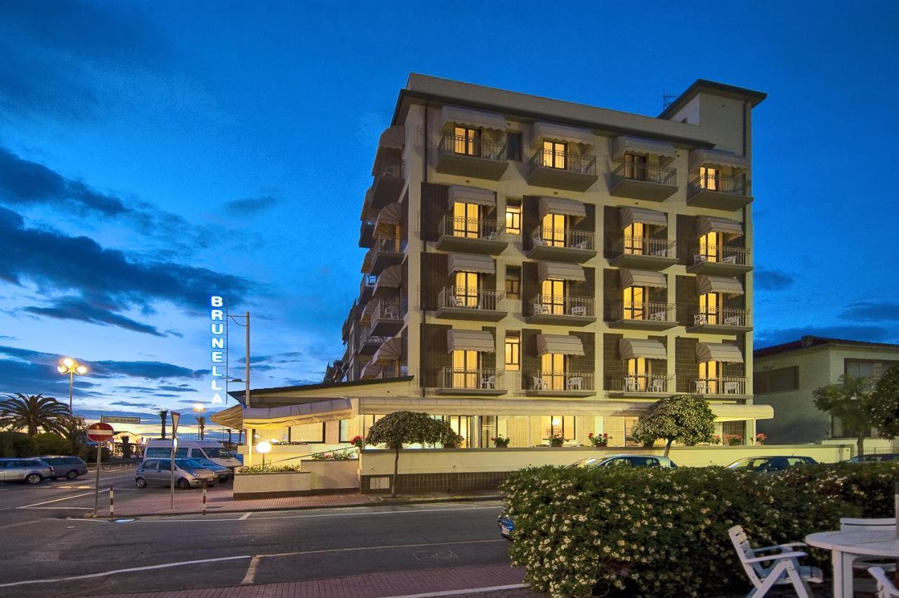 Отель Hotel Brunella - отзывы Booking