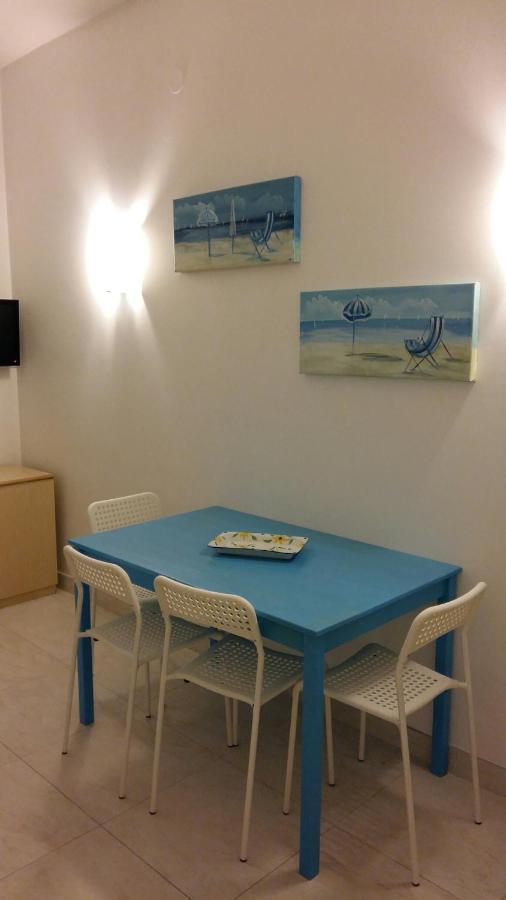 Апартаменты/квартира  Appartamento Al Mare Con Giardino