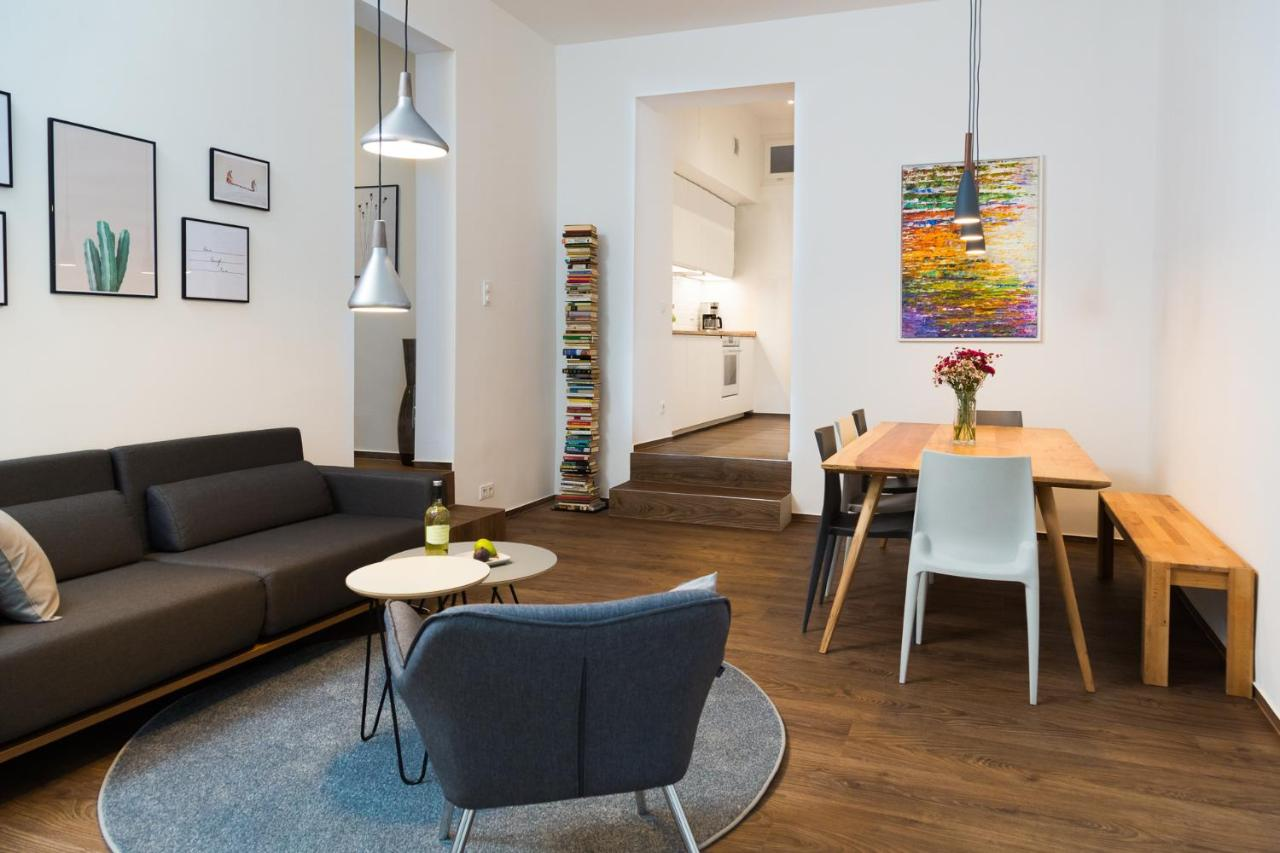 Upper Westside 3 Bedroom Interior Designed Apartment By Bensimon Apartments Berlin Updated 2021 Prices